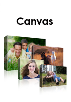 Canvas Printing in Burnley