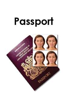 Passport Photo Burnley