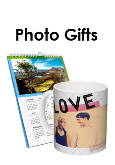 Personalised Photo Gifts Burnley