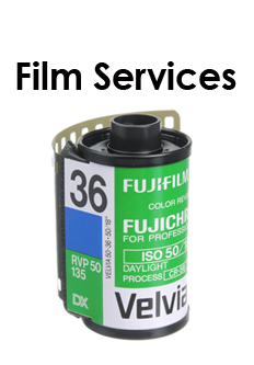 Film Processing Mail Order UK