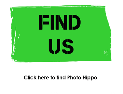 Find Photo Hippo on Standish Street, Burnley